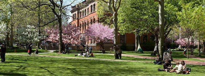 Pratt Institute cover