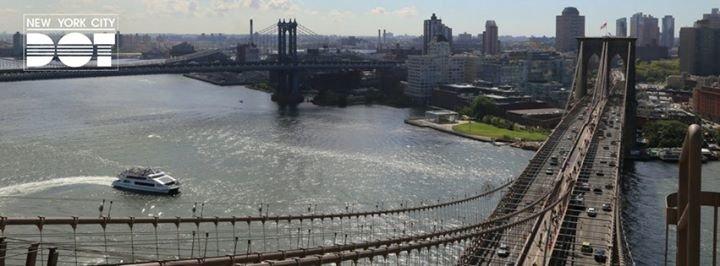 Brooklyn Bridge cover