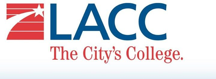 Los Angeles City College cover