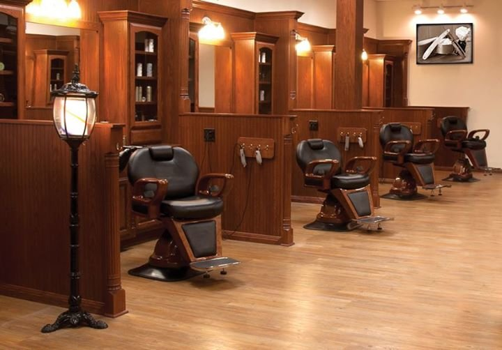 Roosters Men's Grooming Center - Ashburn, VA cover