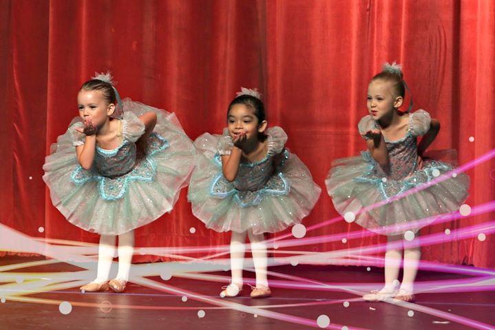 Define Dance & Arts Studio cover