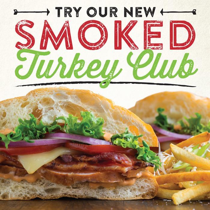 Smoky Mountain Pizzeria Grill - Meridian Fairview Avenue cover
