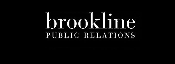 Brookline Public Relations, Inc. cover