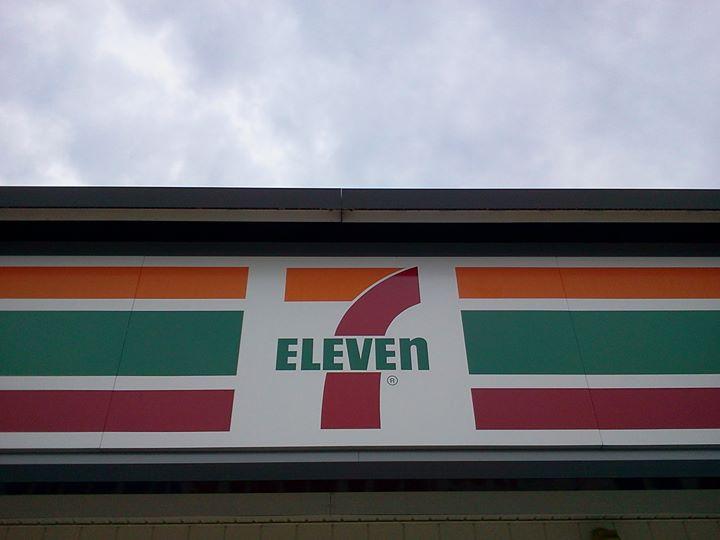 7-Eleven cover