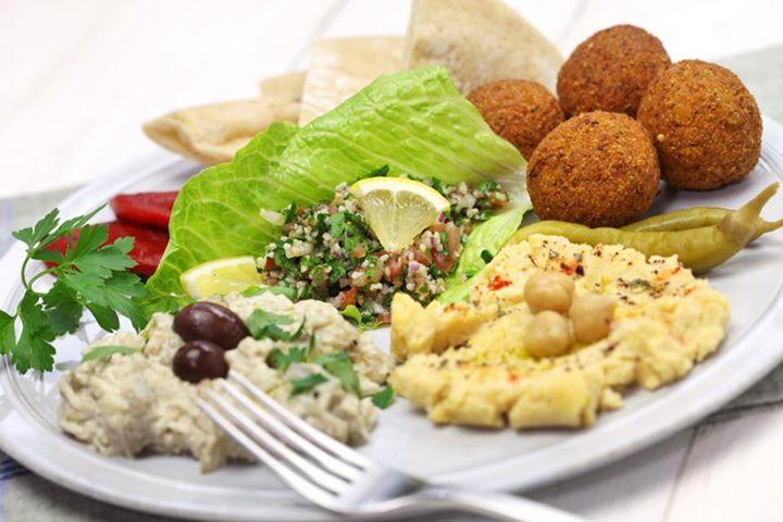 Zest Mediterranean Grille cover