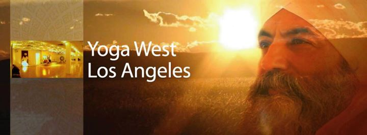 Yoga West Los Angeles cover