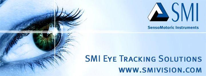 SensoMotoric Instruments (SMI) cover