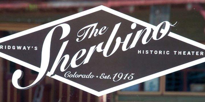 Sherbino Theater cover