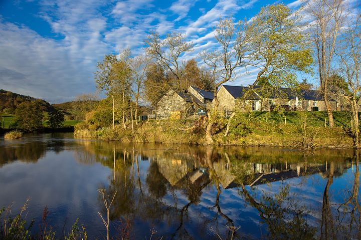 Rivercatcher Luxury Holiday Cottages cover