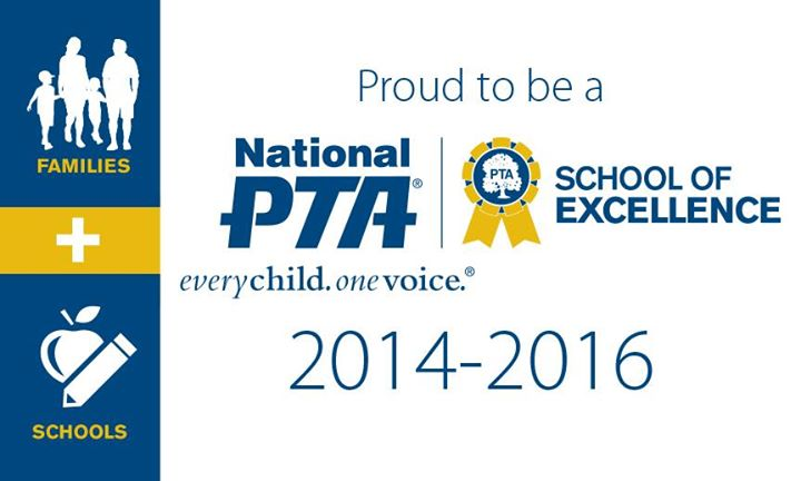 PS #27 Parent Teacher Association cover