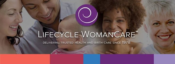 Lifecycle WomanCare cover
