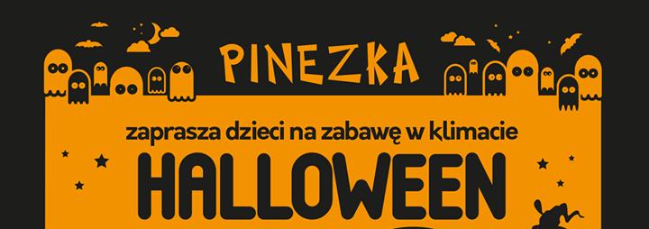 Pinezka Studio Edukacji Artystycznej cover