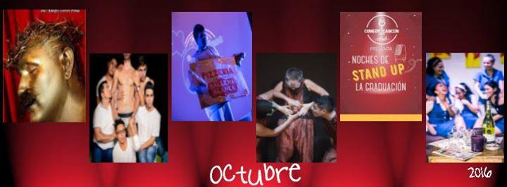 La Carpita Teatro cover