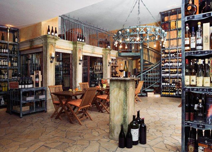 Planet Wein Weinhandel & Vinothek cover