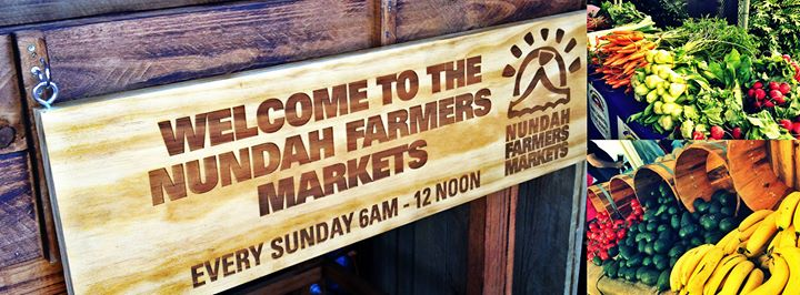 Nundah Farmers Markets cover