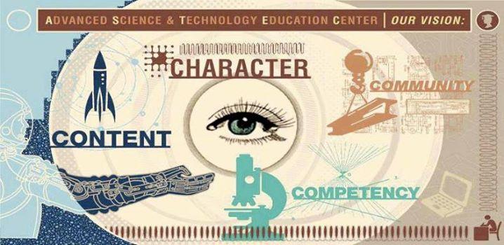 ASTEC Charter Schools cover