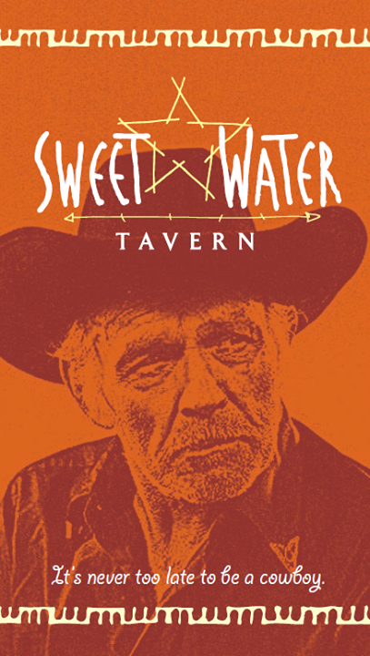 Sweetwater Tavern Centreville cover