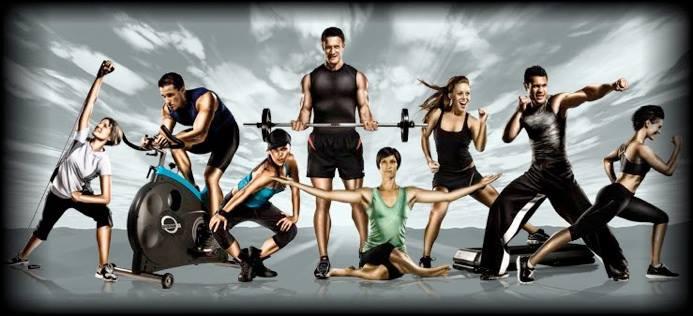 Artbody Gym cover