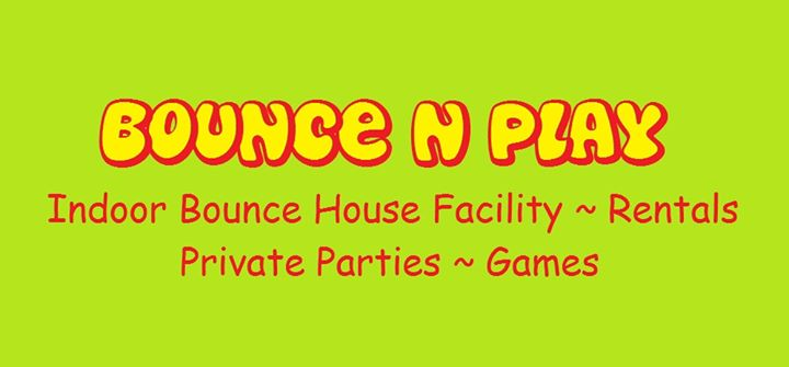 Bounce N Play cover