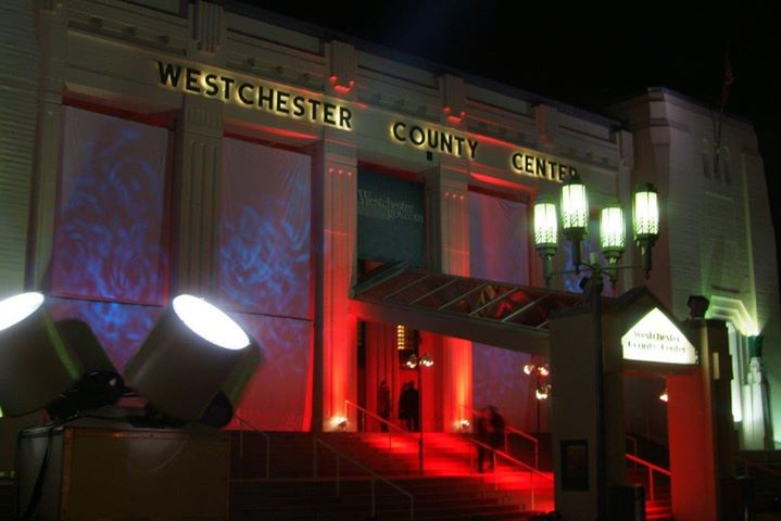 Westchester County Center cover