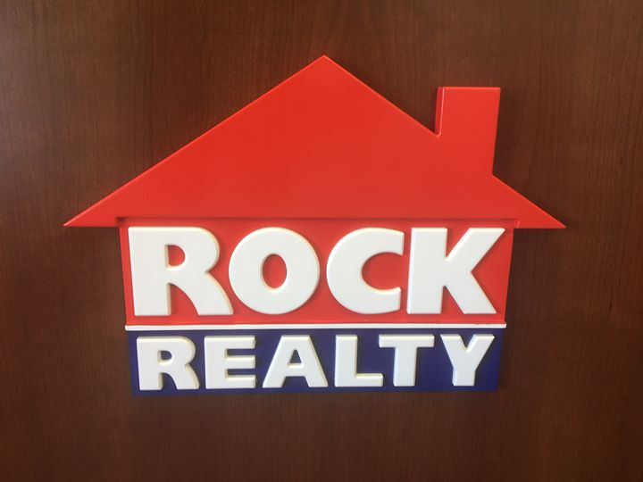 Jim Pappas/Rock Realty cover