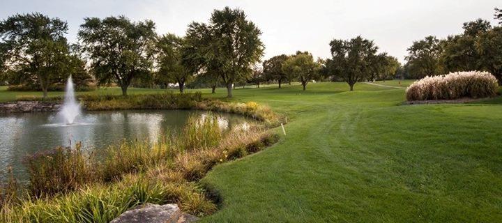 Bloomingdale Golf Club cover