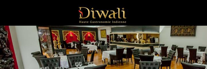 Restaurant Diwali cover