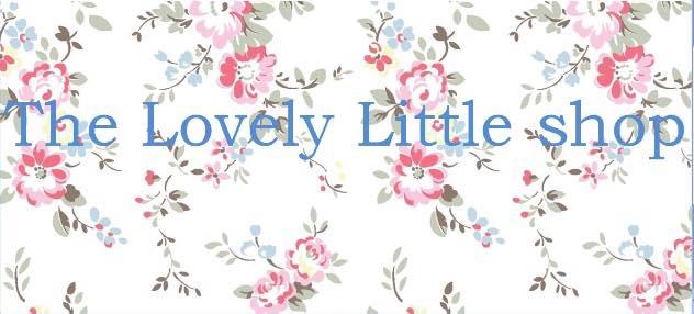 The Lovely Little Shop - Hornsea   Gift Shop