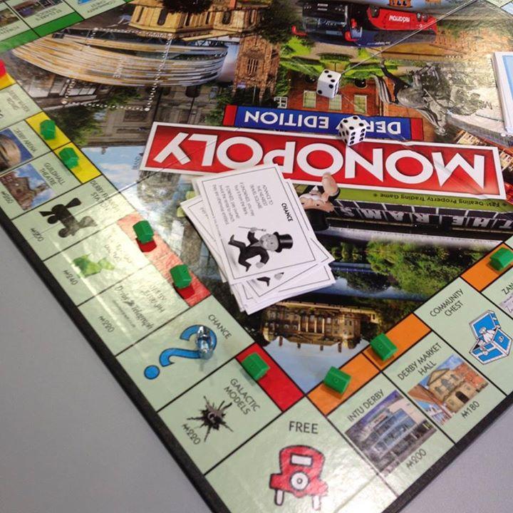 Galactic Models & Games - Nottingham | Hobby Store