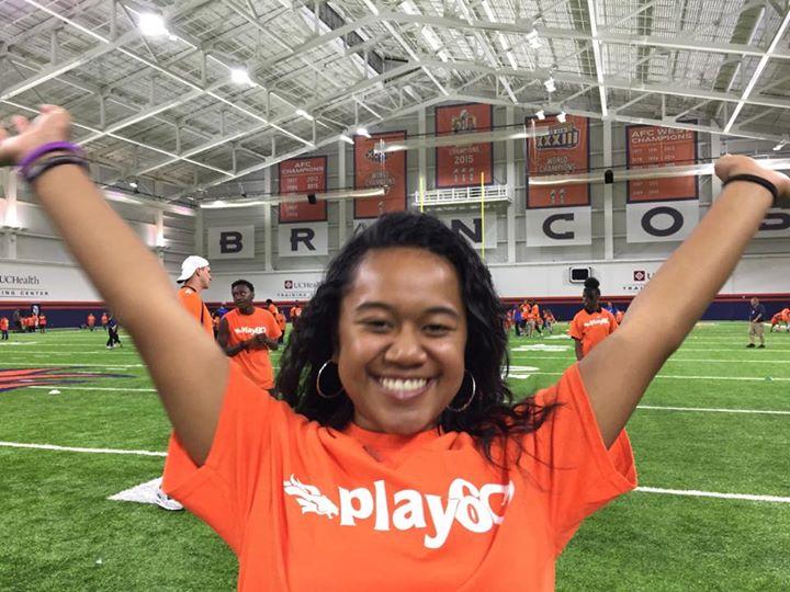 5fb0b8e62 Denver Broncos Boys   Girls Club - Denver