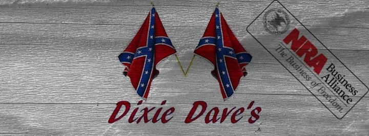 Dixie Dave's cover