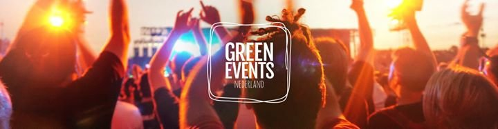 Green Events cover