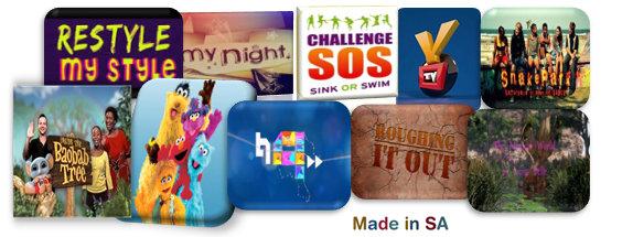 SABC Children cover