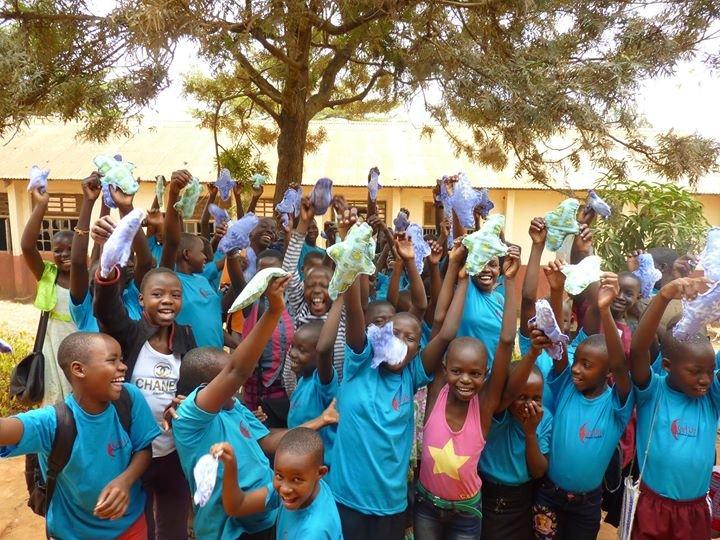 Girl Up Initiative Uganda cover