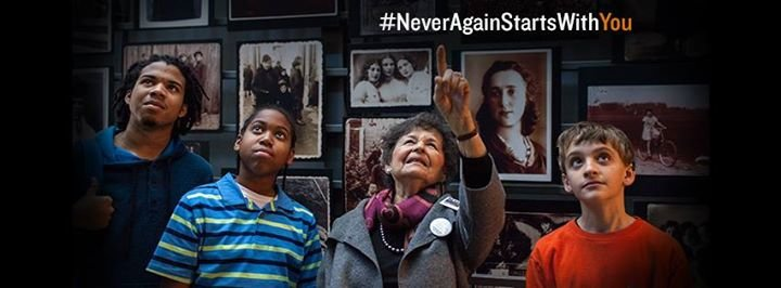United States Holocaust Memorial Museum cover