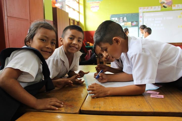 USAID Peru cover
