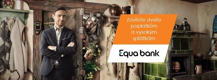 Equa bank cover