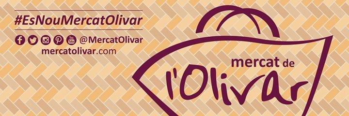 Mercat de l'Olivar cover