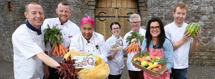 West Waterford Festival of Food cover