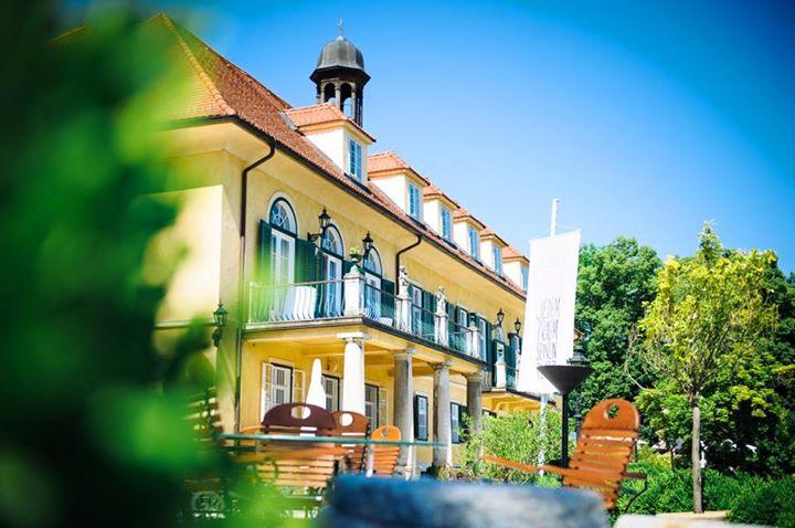 Aiola im Schloss St. Veit cover