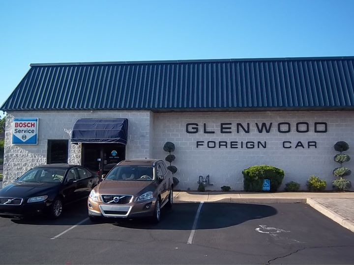 Glenwood Foreign Car, Inc. cover