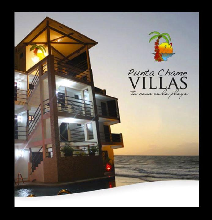 Punta Chame Villas cover