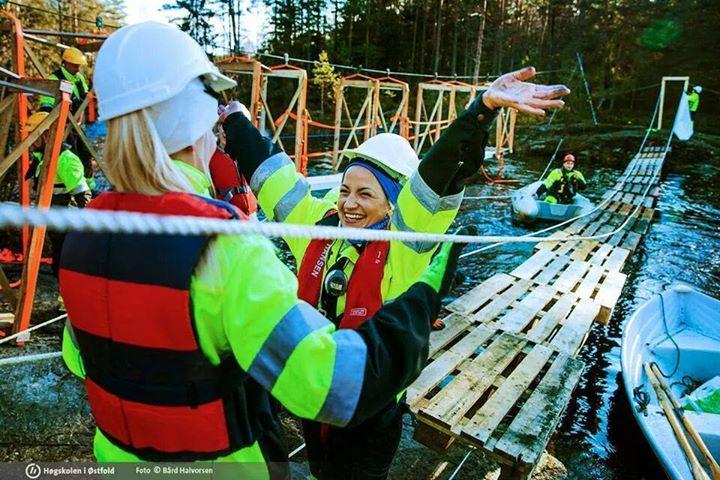 Innovasjon og Prosjektledelse - Høgskolen i Østfold cover