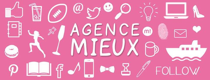 L'agence MIEUX cover