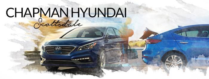 Chapman Hyundai Scottsdale Scottsdale United States