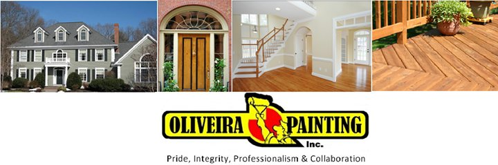 Oliveira Painting, Inc. cover