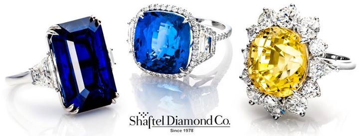 Shaftel Diamond Co. cover