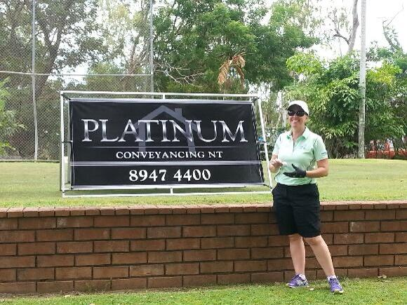 Platinum Conveyancing NT cover