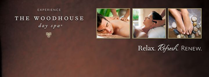 The Woodhouse Day Spa - Denver cover