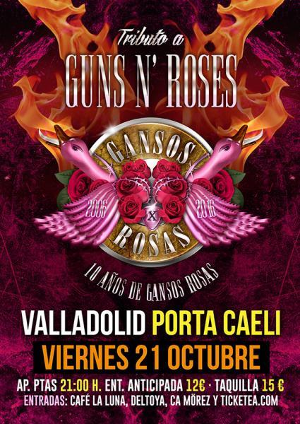 Sala Porta Caeli Valladolid cover